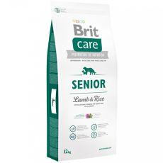 Brit Care Senior Lamb and Rice 12kg