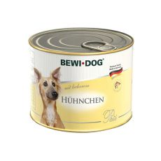 BEWI DOG Paté - Chicken , 200g