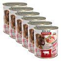 Nou Conservă BEWI DOG – Beef Tripe - 6 x 800g, 5+1 GRATUIT