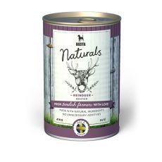 Bozita Naturals Reindeer - conservă, 410g