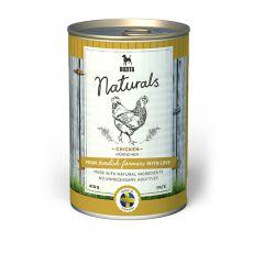 Bozita Naturals Chicken - conservă, 410g