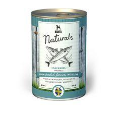 Conservă Bozita Naturals Mackerel, 410g
