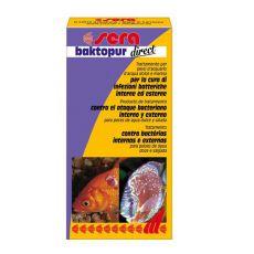 sera Baktopur Direct 24 tabletta