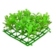Plantă artificială pentru acvariu CP01-15P - 15 x 15 cm