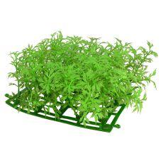 Plantă artificială pentru acvariu CP03-15P - 15 x 15 cm