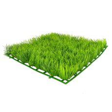 Plantă di plastic pentru acvariu CP05-26P - 26 x 26 cm