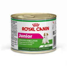 Royal Canin Mini Junior - 195g