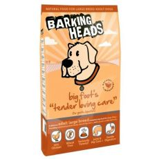 Barking Heads Big Foot Tender Loving Care - 12kg