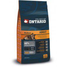 Ontario Adult Medium 2,5 kg