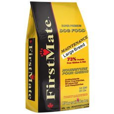 FirstMate Maintenance Large Breed 15kg