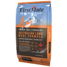 FirstMate Dog Australian Lamb 13 kg