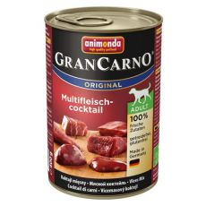 GranCarno Original Adult cocktail de carne- 400g