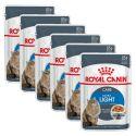 Royal Canin Ultra Light in Jelly 6 x 85g - jeleu în pungă de aluminiu