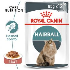 Royal Canin HAIRBALL CARE - pliculeț 85g