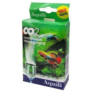 Test permanent CO2