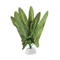 Plantă acvariu – de plastic, 12cm