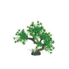 Plantă artificială acvariu KB – 001 - 21x 5 x 22 cm
