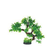 Plantă artificială acvariu KB – 008- 22 x 5 x 24 cm