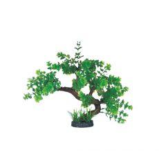 Plantă artificială de acvariu KB – 020 - 25 x 5 x 23 cm