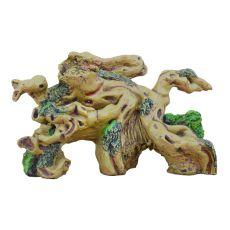 Ornament acvariu 2217 - rădăcină