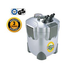 Filtru extern BOYU EFU-25 + 5W UV ( 150-250L)