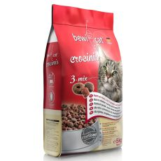 BEWI CAT Crocinis 5kg