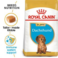 ROYAL CANIN JUNIOR Teckel 1,5 kg