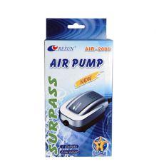 Resun AIR 2000 pompă aer