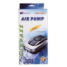 Resun AIR 4000 pompă aer