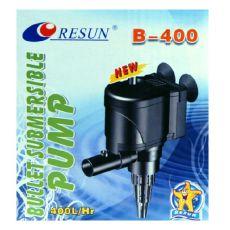 CAP MOTOR B 400 - 400 l/h - 6 W