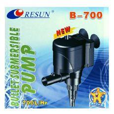 CAP MOTOR B 700 - 700 l/h - 10 W