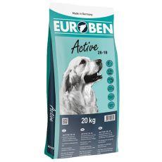 EUROBEN 28-18 Active 20kg