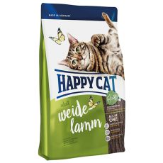 Happy Cat Supreme Adult Weide-Lamm, 4kg