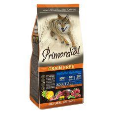 Primordial GF ADULT - miel şi peşte ton, 12kg