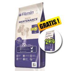 Fitmin MAXI Maintenance - 15 kg + 2kg GRATUIT