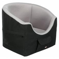 Scaun mașină câine - de siguranță, 45 x 39 x 42 cm