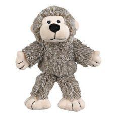 Jucărie de pluș pentru câini, maimuță - 24cm