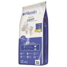 Fitmin MAXI Light - 15 kg