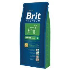 Brit Premium Senior XL - 15kg