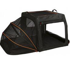Cușcă transport pentru câini TRIXIE 68x47x48, S-M