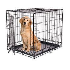 Cușcă câine Fantasy, XXL - 122 x 84 x 76 cm