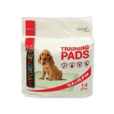 Așternuturi igienice de antrenament pentru câini - 14buc
