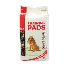 Așternuturi igienice de antrenament pentru câini - 50buc