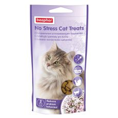 BEAPHAR No Stress Cat Treats - 35g