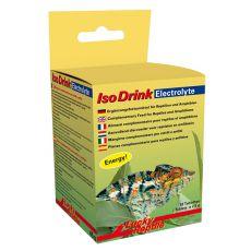 Tablete disolvabile pentru terarii Iso Drink Electrolite - 45 g