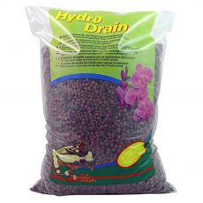 Substrat Hydro Drain pentru umiditate în terariu - 8 l