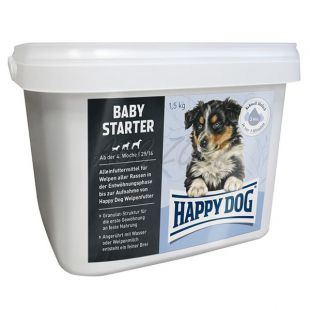 Happy Dog Baby Starter 1,5kg