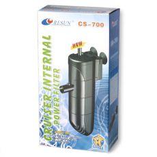 Filtru intern pentru acvariu RESUN CS -700