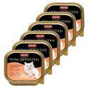 Animonda Vom Feinsten Castrated Cats - curcan + somon 6 x 100g