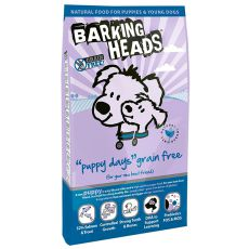 Barking Heads Puppy Days Grain Free, 12kg